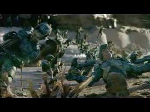 Halo 3: Full Tv Spot Believe HD