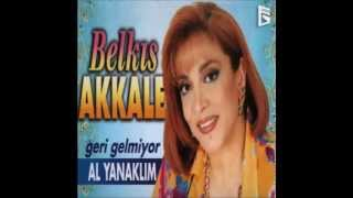 Belkıs Akkale - Telli Telli  (Official Audio)