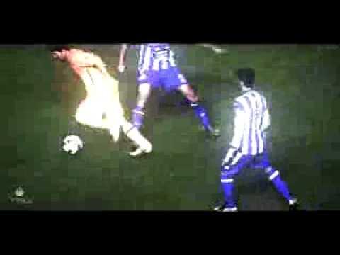 Lionel Messi   Forever King   Skills   Goals   Tricks 2014 HD