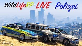 Guter Cop, böser Cop - GTA 5 WildLifeRP #2 - WildLifeRP - Daniel Gaming