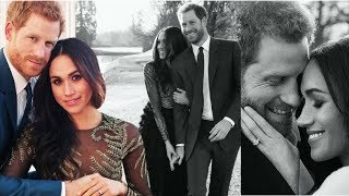 Prince Harry And Meghan Markle's Most Beautiful Moments