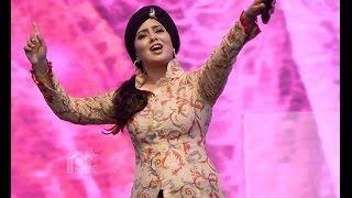 LIVE | Heer - Harshdeep Kaur || Jab Tak Hai Jaan  || Bollywood Music Project 2017
