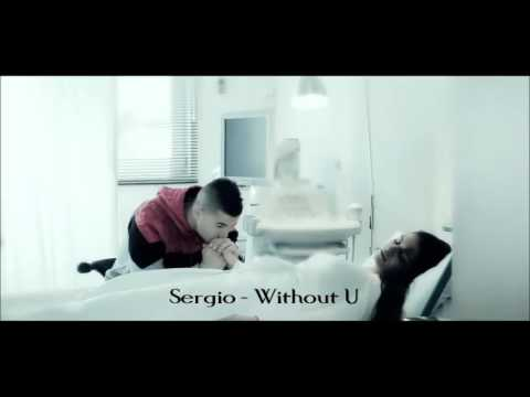 Sergio - Without U