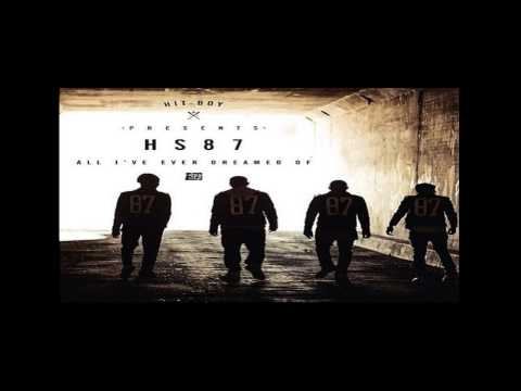 Hs87 - No Chaser Ft. K. Roosevelt & Audio Push - All Ive Ever Dreamed Of  Mixtape video