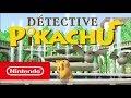 Détective Pikachu – Un éclair de génie pour résoudre les mystères Pokémon ! - (Nintendo 3DS)