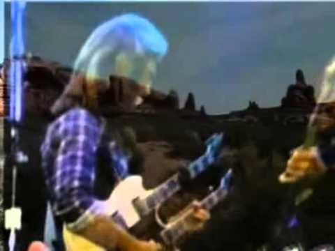 Eagles - Hotel California [Music Video]