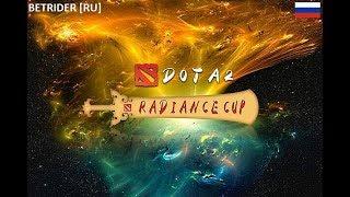 [Dota 2 Live] Neon Esports vs Death Squad [RU] Radiance Cup | Bo2 | 🔴СТАВКА В ЧАТ✅