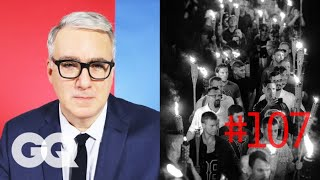 Trump Is Still Making Excuses for Nazis | The Resistance with Keith Olbermann | GQ