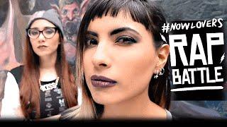 Now Blog.Tv: Pelea de Gallos ! Rap femenino !