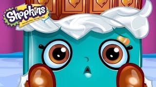 SHOPKINS - FASHION WEEK |  Cartoons For Kids | Shopkins Videos