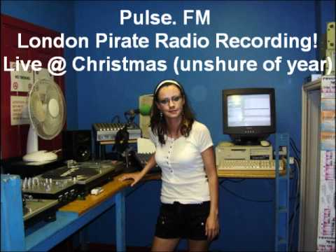 pulse FM pirate radio