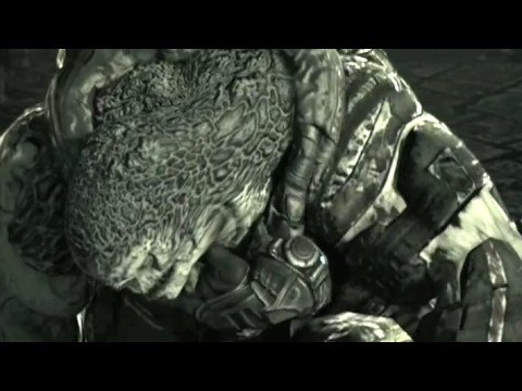Gears of War 2 Trailer oficial en Español ORIGINAL (X360) [HD]