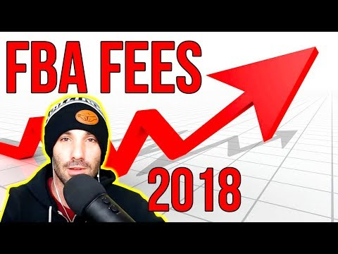 FBA long term storage fees   The Game has Changed   Spring 2018 Update