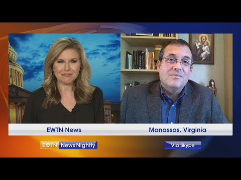 Preserving Catholic education during distance learning | EWTN News Nightly