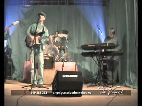 Da Vinci grupo musical para tus eventos en Murcia y alrededores