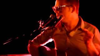Watch Jarle Bernhoft Cmon Talk video