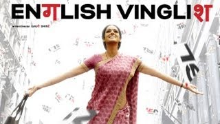 English Vinglish - Sridevi Identified With Her Character In 'English Vinglish'