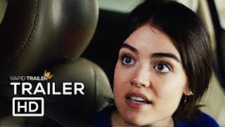 DUDE Official Trailer (2018) Lucy Hale, Alex Wolff Movie HD