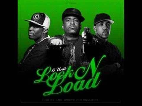 G-unit - Party Ain