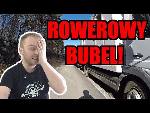 Rowerowy Bubel // Rowerowe Porady
