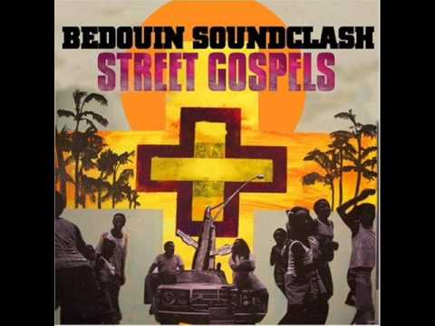 Bedouin Soundclash - Jealousy And The Get Free