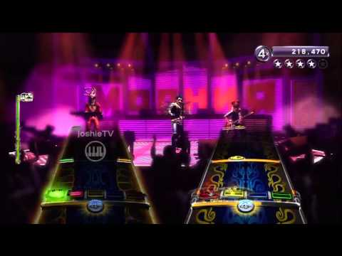 Runaway Expert Pro Drums/Expert Keys (Rock Band 3) Music Videos