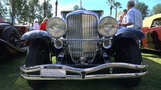 Classic Car Club of America 61st Annual Meeting, Part 2 - Jay Leno's Garage