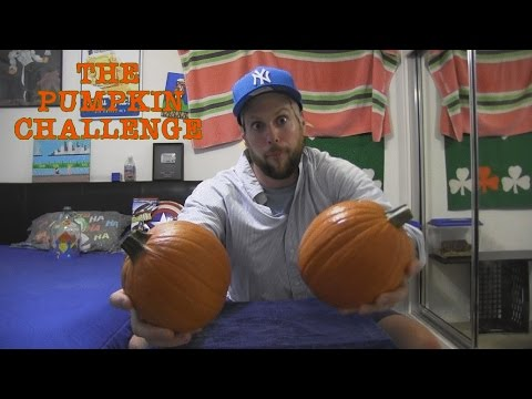 The Pumpkin Challenge (featuring Sh#tnice22 And L.a. Beast) video