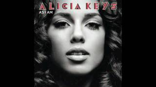 Watch Alicia Keys Go Ahead video