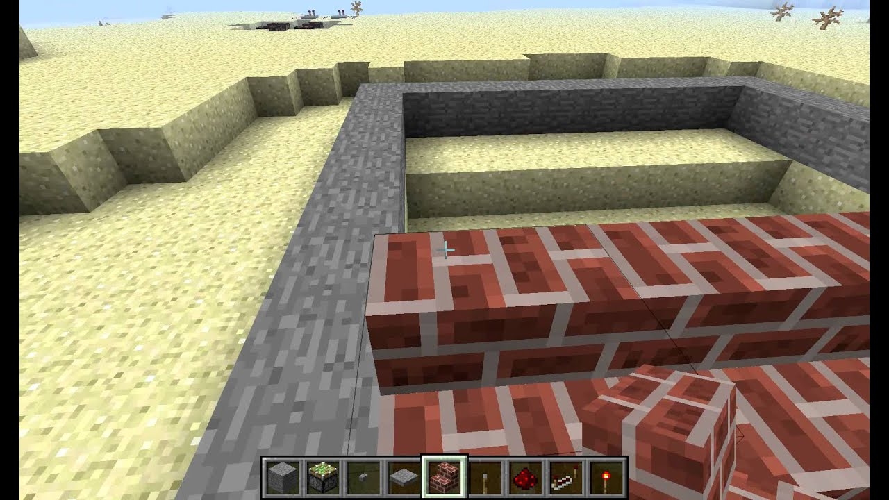 Как сделать красивую лестницу в minecraft из ступенек