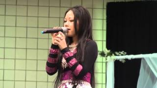 MN Hmong New Year 2012-2013 General Showcase: Michelle Vang
