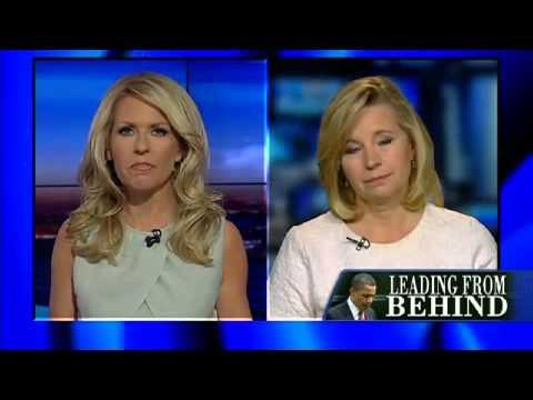 Liz Cheney: Obama's Take On CIA Interrogations A 'Disgrace'