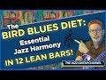 The Bird Blues Diet Essential Jazz Harmony In 12 Bars mp3