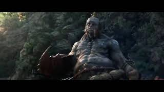 warcraft 2 Best fight  Scene In Movies  Like Share