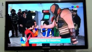 Comunidades: Cosplay en Argentina | Telefe Noticias a las 20hs.