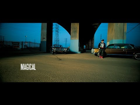 "Timati feat. Snoop Dogg - Magical ( OST ""Odnoklassniki.ru: наCLICKай удачу"" )"