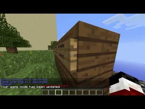 Jak używać i wgrać plugin TheWalls na serwerze Minecraft (Bukkit)