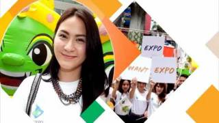 """I want Expo"" : Thailand for World Expo2020 Official MV"