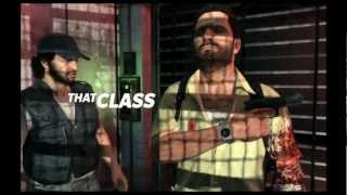MAX PAYNE 3  MAXIMUM SETTINGS & QUALITY GTX 670 SLI CORE I7 2560x1600