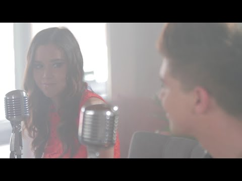 Megan Nicole and Johann Vera Let Me Love You (DJ Snake feat. Justin Bieber Cover) retronew