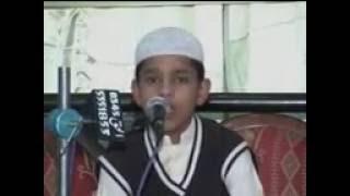 Mohammad sa hasin koi Jamane me Nhi Aya