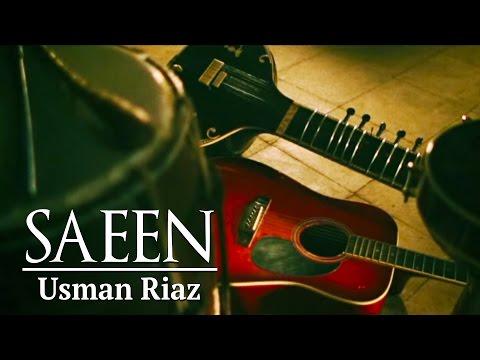 Salman Ahmad&Brian O' Connell on Usman Riaz - SAEEN