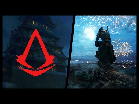 ASSASSIN'S CREED : LE JAPON APRES LA GRÈCE ?