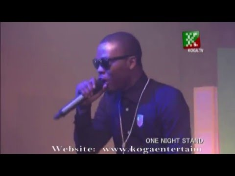 Olamide 'badoo' Doing Is Thing At Koga One Nite Stand video