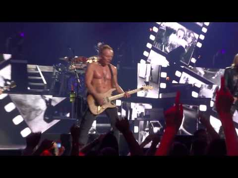 Def Leppard ENCORE &quot;Rock of Ages / Photograph&#039; Live at the Hard Rock in Vegas 3/29/13
