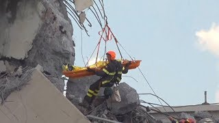 ABC News Live: Italy bridge collapse, Parkland students back to school, latest on Omarosa