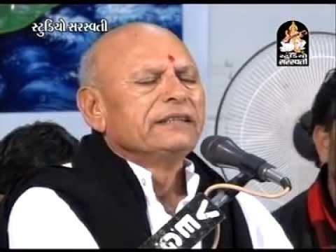 Bhaguda Live 2012   Bhikhudan Gadhvi Part 2   Gujarati Jokes   Gujarati Dayaro video