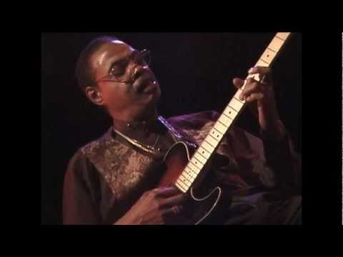 Cornell Dupree at the Bottom Line, NY 2000 Part 1