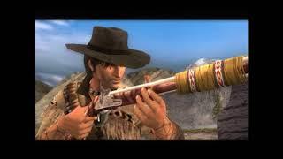 GUN(2005)-PART-15||Walkthrough[Killing Reed]