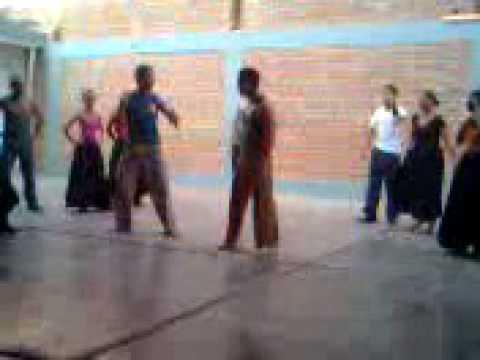 el tango matigua
